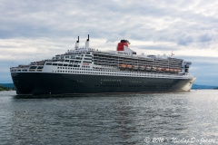 Queen Mary 2 - IMO 9241061